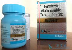 vemlidy/替诺福韦艾拉酚胺可能会导致艾滋病患者出现范科尼综合征
