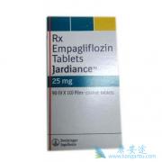 恩格列净(Jardiance)作为二甲双胍后的二线治疗效果优于格列美脲